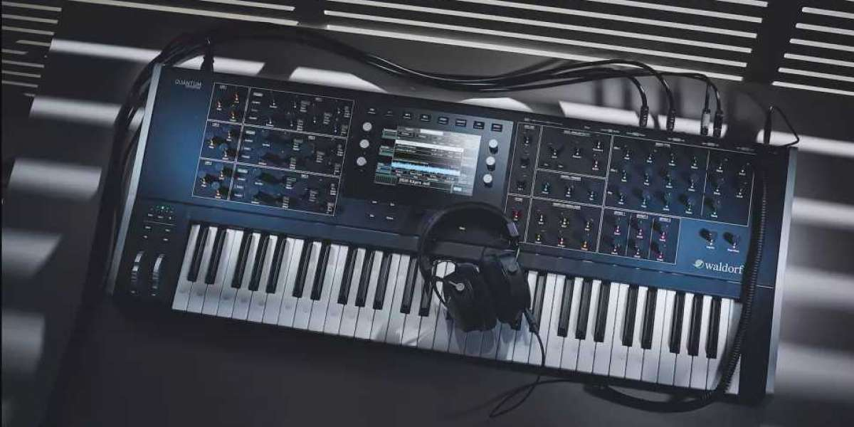 The 14 best synthesizers 2021: top keyboards, modules and semi-modular synths
