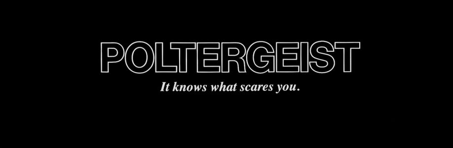 Poltergeist Cover Image