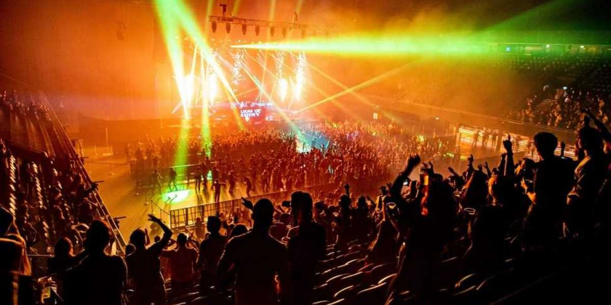 1,300 PEOPLE ATTEND EVENT IN AMSTERDAM FOR STUDY ON RETURNING TO THE DANCEFLOOR