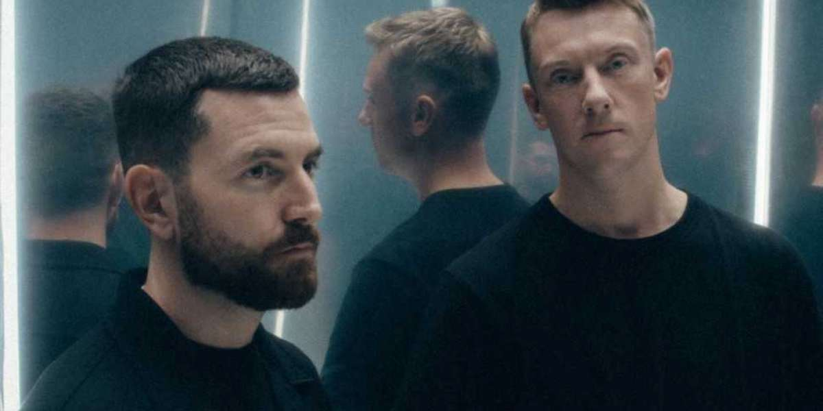 BICEP NOMINATED FOR TWO BRIT AWARDS