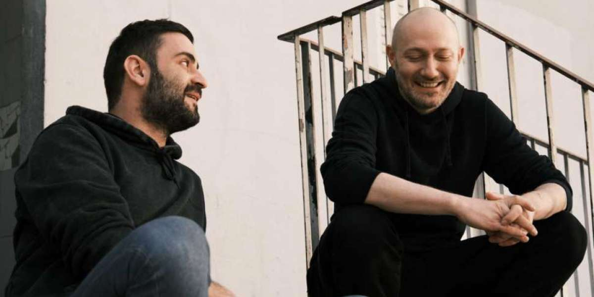 PAUL KALKBRENNER SHARES NEW REMIX OF NTO'S 'INVISIBLE': LISTEN