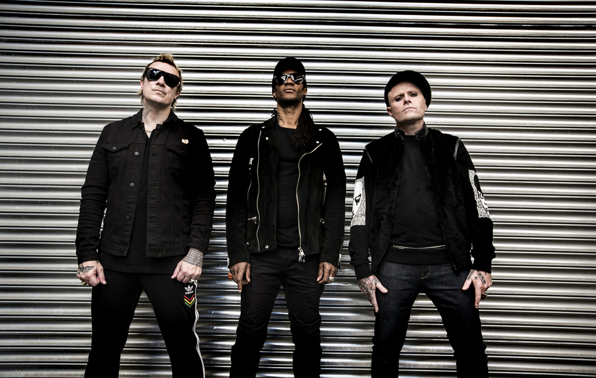 The Prodigy share first snippet of new music since Keith Flint's death