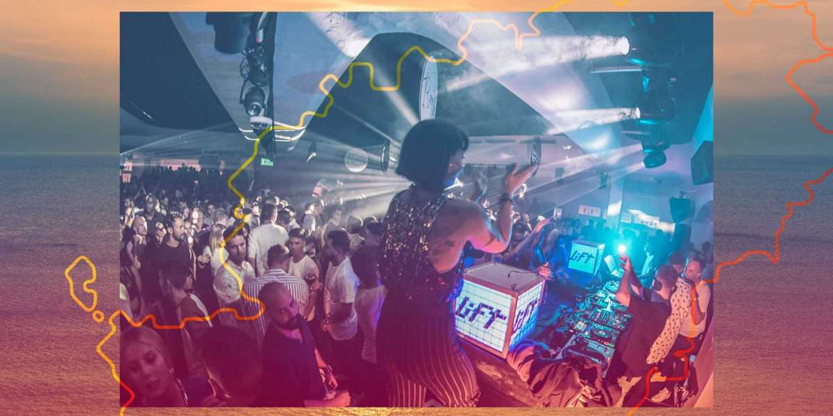 How Ibiza nightlife plans to return safely this summer